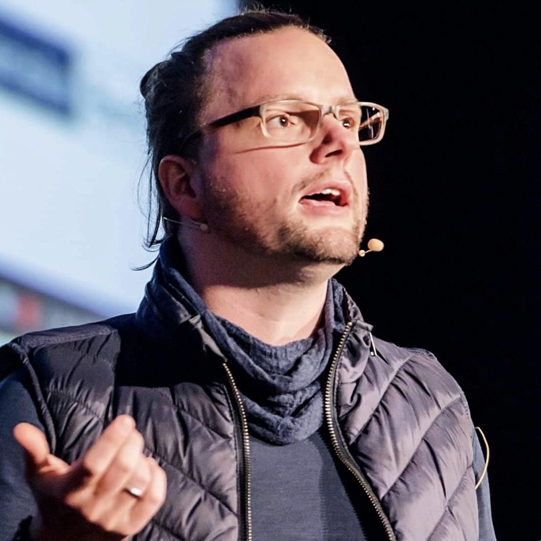 Photo of Tobias Baldauf